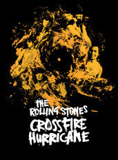The Rolling Stones | Crossfire Hurricane | Blu-ray or DVD