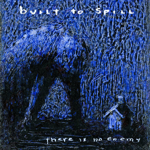 Built to Spill | There Is No Enemy | 180g Vinyl 2LP (Bonus CD)