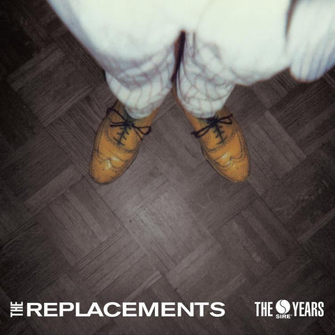 The Replacements The Sire Years 4lp Vinyl Box Set