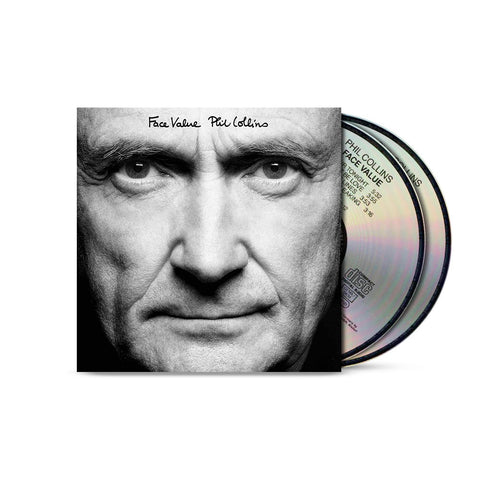 Phil Collins | Face Value (Deluxe Edition) | CD