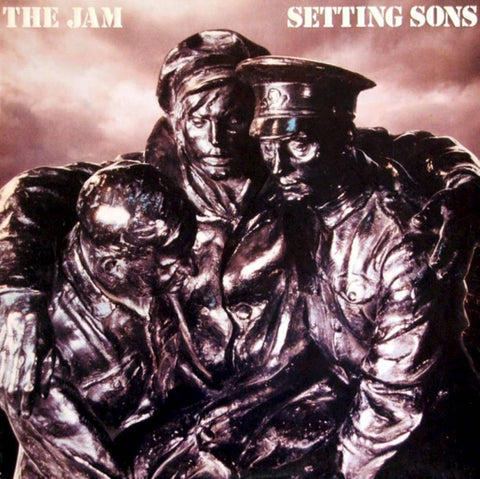 The Jam | Setting Sons | Vinyl LP
