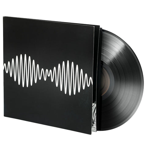 Arctic Monkeys | AM | 180g Vinyl LP