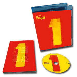 The Beatles | 1 | Blu-ray or DVD