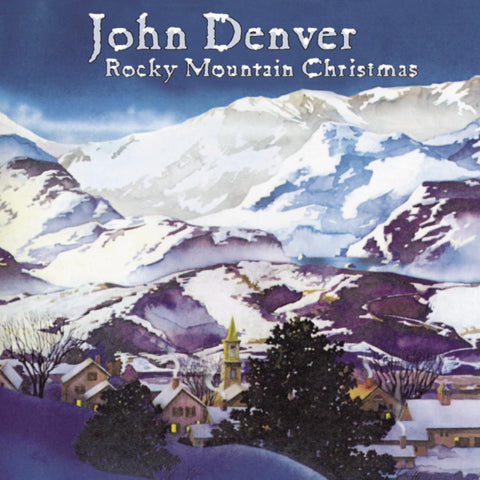 John Denver | Rocky Mountain Christmas | CD