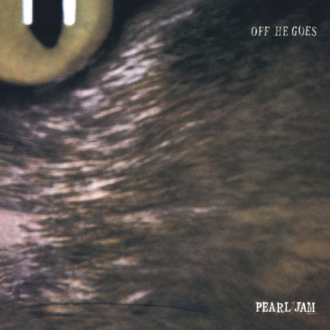 "Pearl Jam | Off He Goes/ Deadman | 45RPM 7"" Single"