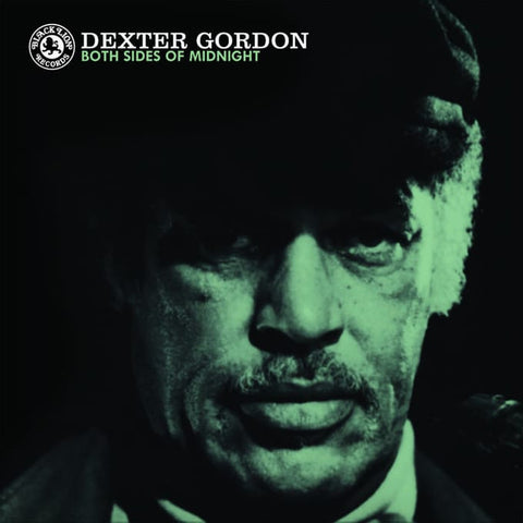 Dexter Gordon | Both Sides of Midnight | Limited Edition 180g Vinyl LP