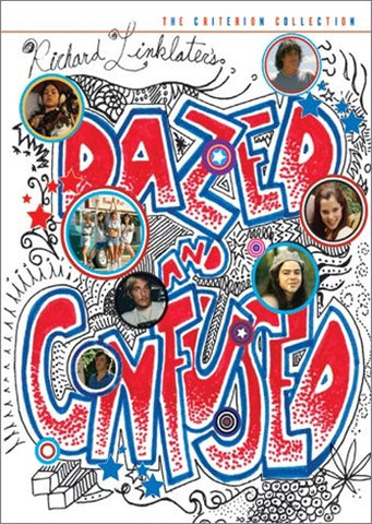 Dazed and Confused | Dazed and Confused | Criterion Collection DVD