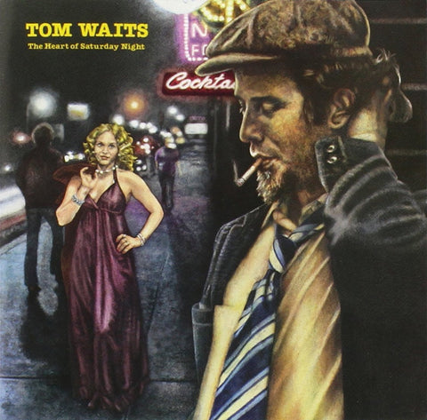 Tom Waits | The Heart of Saturday Night | Vinyl LP