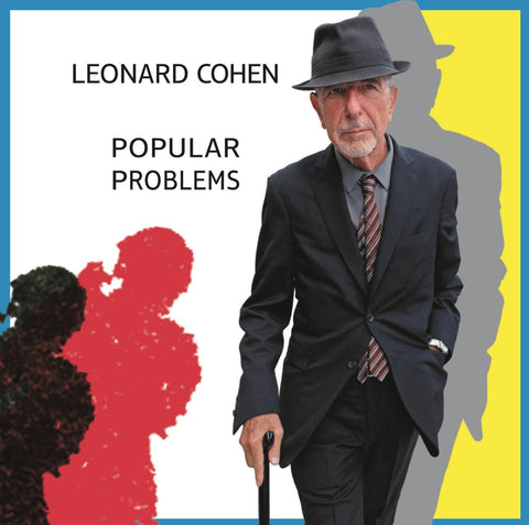 Leonard Cohen | Popular Problems | 180g Vinyl LP