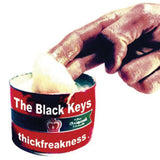 The Black Keys | Thickfreakness | Picture Disc Vinyl LP
