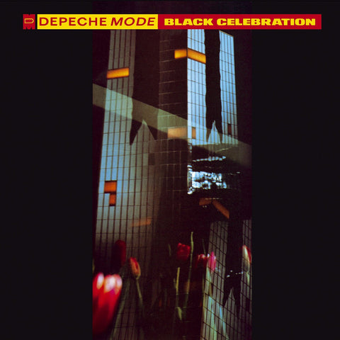 Depeche Mode | Black Celebration | 180g Vinyl LP