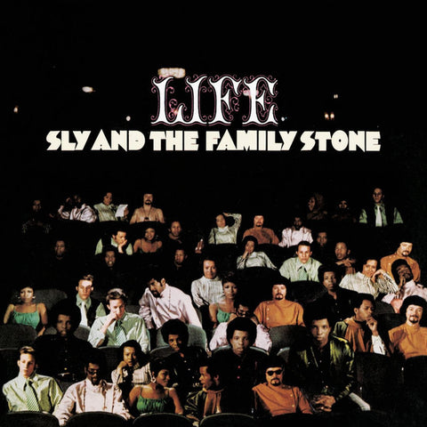 Sly and the Family Stone | Life | CDs