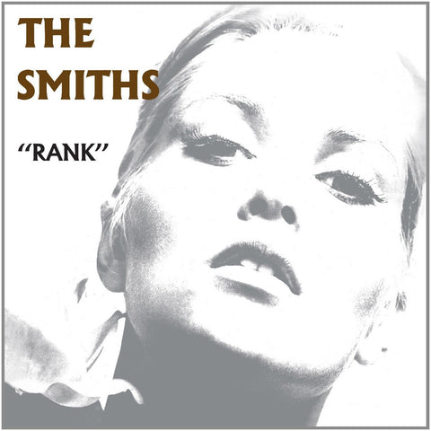 The Smiths | Rank (Remastered) | 180g Vinyl 2LP