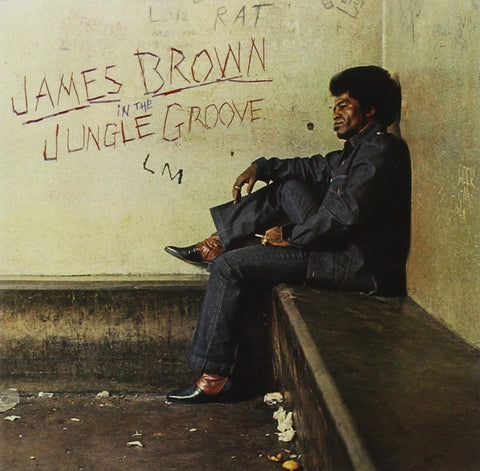 James Brown | In the Jungle Groove | Vinyl LP