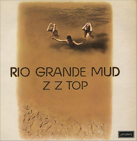 ZZ Top | Rio Grande Mud | Vinyl LP