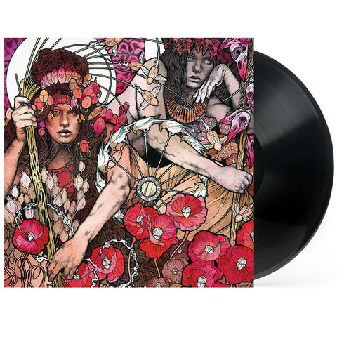 Baroness | Red Album | Vinyl LP