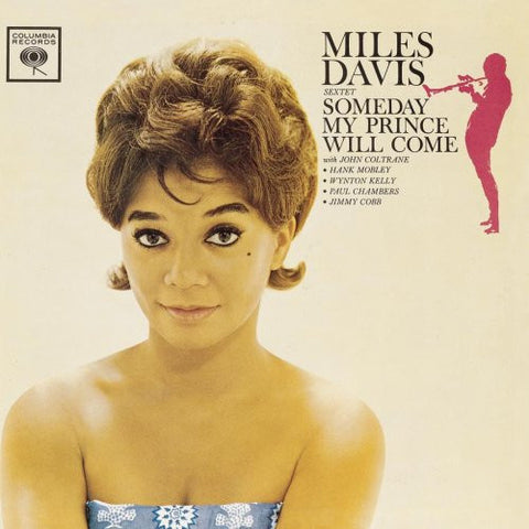 Miles Davis | Someday My Prince Will Come | 180g Vinyl LP