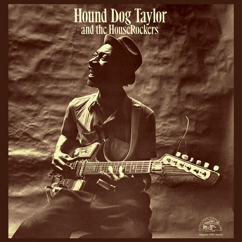 Hound Dog Taylor | And the Houserockers | 180g Vinyl LP
