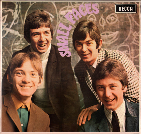 Small Faces | Small Faces | Vinyl LP