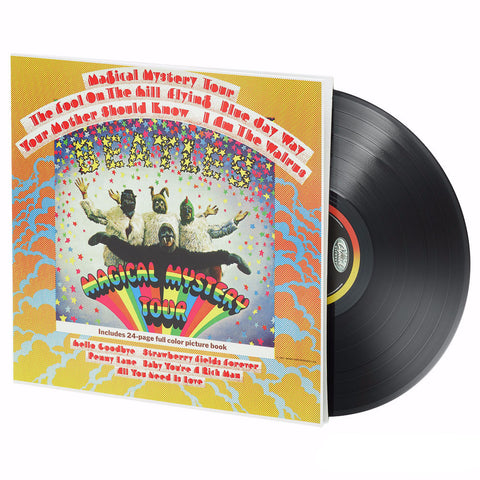 The Beatles | Magical Mystery Tour  | Vinyl LP (Mono)