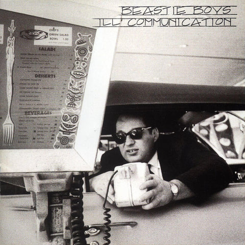 Beastie Boys | Ill Communication  | Vinyl LP