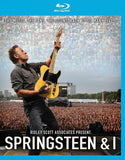 Bruce Springsteen | Springsteen & I | Blu-ray or DVD