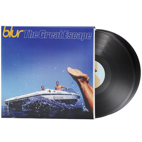 Blur | The Great Escape | Vinyl LP