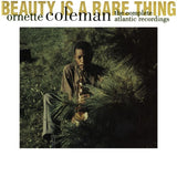 Ornette Coleman | Beauty Is a Rare Thing: The Complete Atlantic Recordings | 6-CD Set