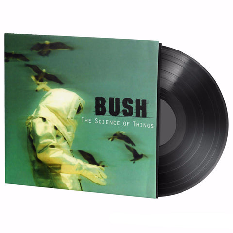 Bush | The Science of Things | Vinyl LP
