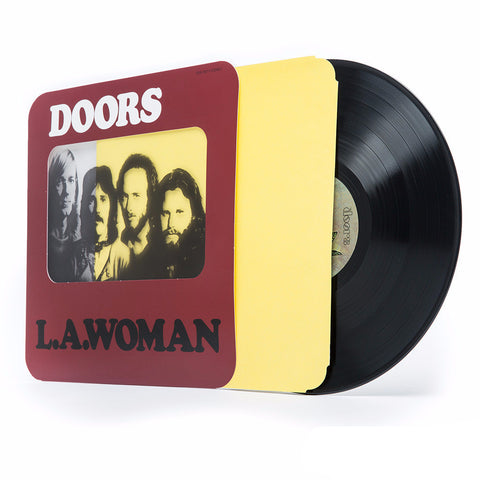The Doors | L.A. Woman | 180g Vinyl LP