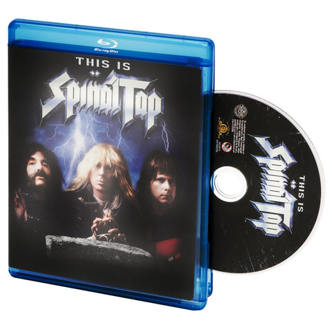 Spinal Tap | This Is Spinal Tap | Blu-ray