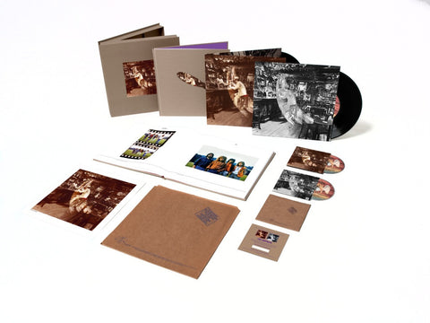 Led Zeppelin | In Through the Out Door | Super Deluxe Edition (180g 2LP + 2CD)