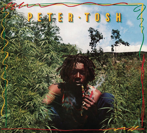 Peter Tosh | Legalize It | CDs