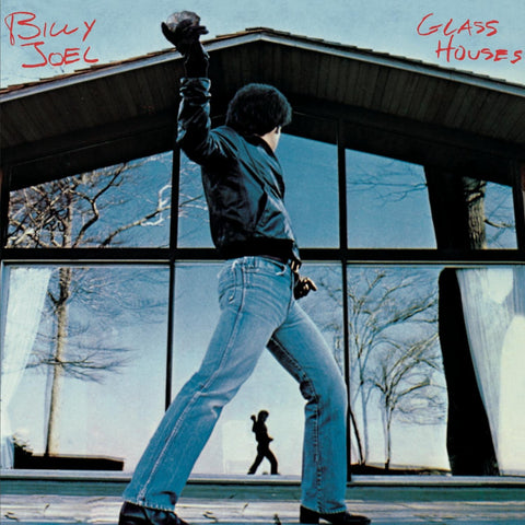 Billy Joel | Glass Houses | Vinyl LP 180g (Limited Edition; 2016 Reissue)
