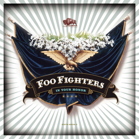 Foo Fighters | In Your Honor | Vinyl 2LP