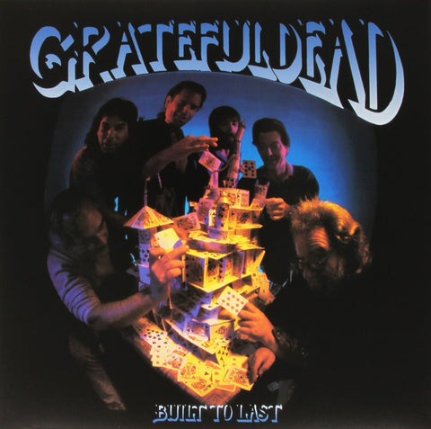 Grateful Dead | Built to Last | Vinyl LP