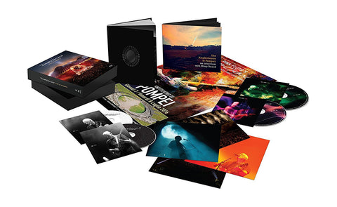 David Gilmour | Live at Pompeii | Deluxe Box Set