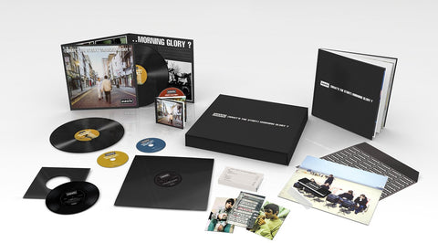 Oasis | (What's the Story) Morning Glory? | Deluxe Vinyl LP Box Set