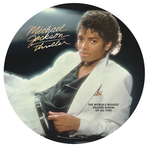 Michael Jackson | Thriller | 25th Anniversary Edition 180g Vinyl 2LP