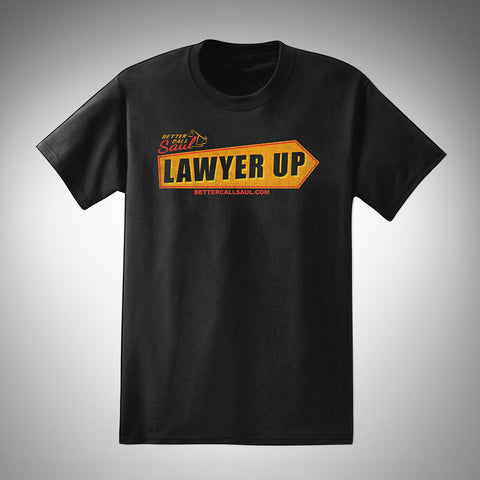 "Better Call Saul | ""Lawyer Up"" 