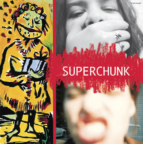 Superchunk | On the Mouth | Vinyl LP