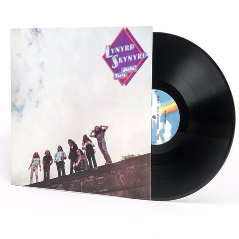 Lynyrd Skynyrd | Nuthin' Fancy  | 180g Vinyl LP
