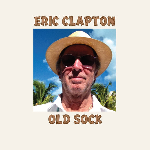 Eric Clapton | Old Sock | Vinyl LP