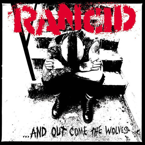 Rancid | …And Out Come the Wolves | 180g Vinyl LP