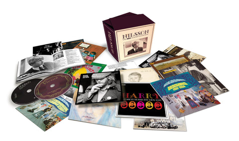 Harry Nilsson | The RCA Albums Collection | CD Set