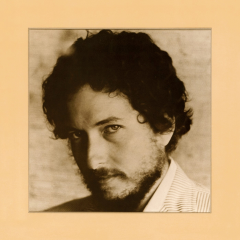 Bob Dylan | New Morning | 180g Vinyl LP [Import]