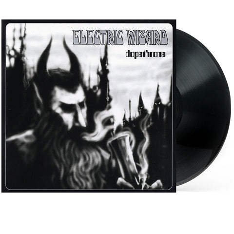 Electric Wizard | Dopethrone  | Vinyl LP 180 Gram