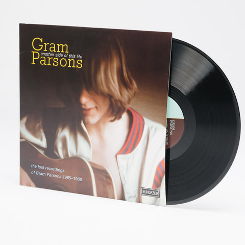 Gram Parsons | Another Side of This Life: The Lost Recordings of Gram Parsons | 180g Vinyl LP