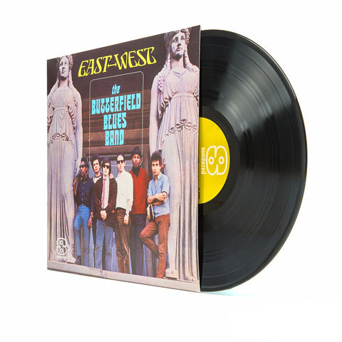 The Butterfield Blues Band | East-West | Vinyl LP