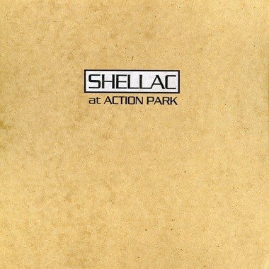 Shellac | At Action Park | Vinyl LP 180 Gram